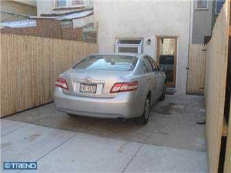 ParkingSpot